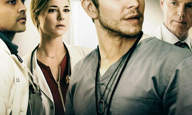 The Resident, The Resident - Staffel 1 - Bild 10