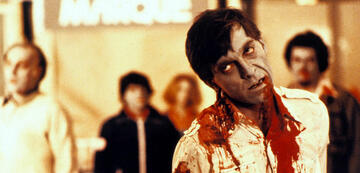 Zombie - Dawn of the Dead (1978)