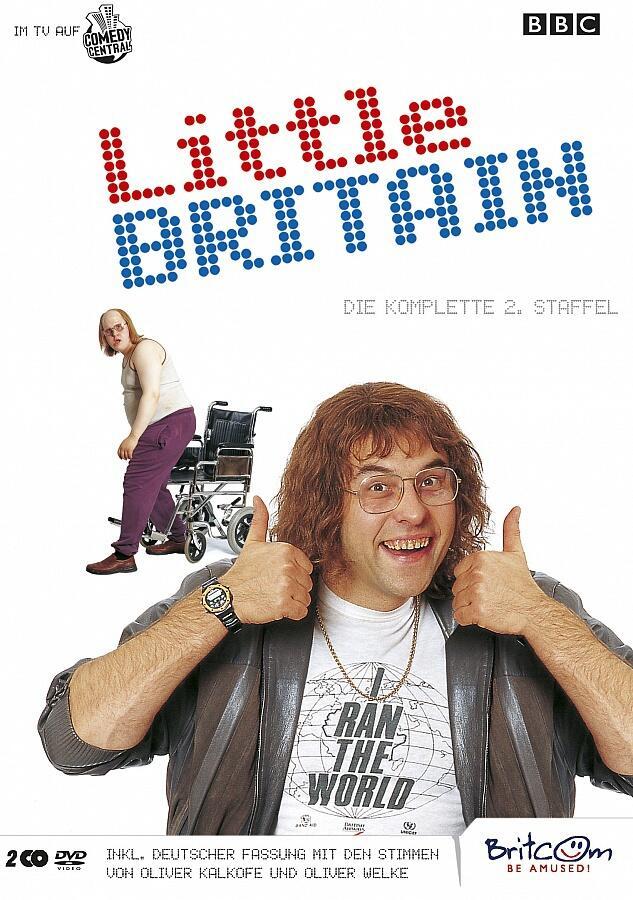 Little Britain - Staffel 2