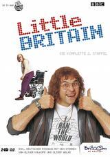 Little Britain - Staffel 2 - Poster