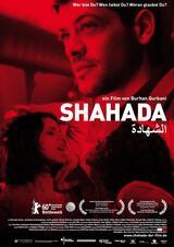 Shahada - Poster