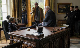 Vice - Der zweite Mann mit Christian Bale, Sam Rockwell und Adam McKay - Bild 1
