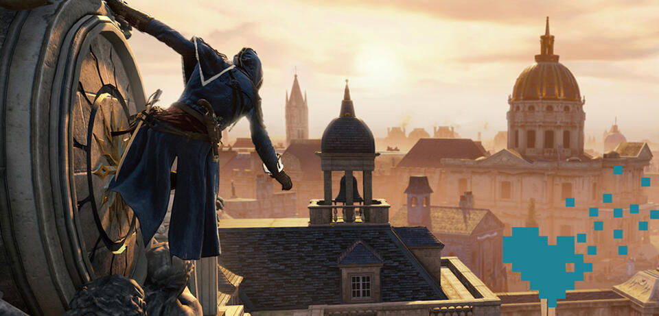 Review zu Assassin's Creed Unity