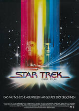 Star Trek - Der Film - Poster