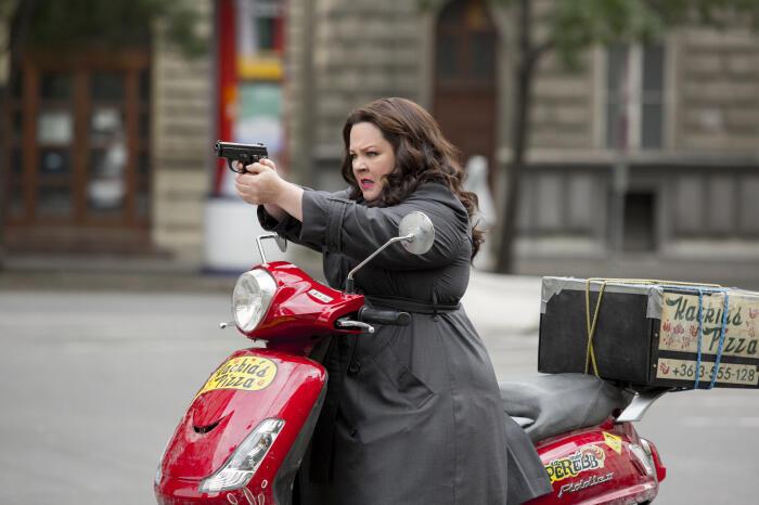 Spy Susan Cooper Stream