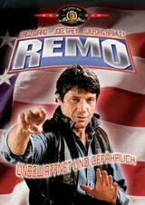 Remo - unbewaffnet und gefährlich - Poster