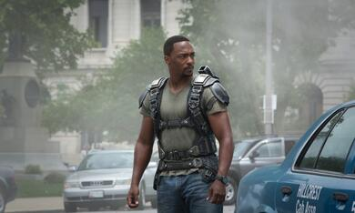 Captain America 2: The Return of the First Avenger mit Anthony Mackie - Bild 6