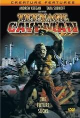 Teenage Caveman - Poster