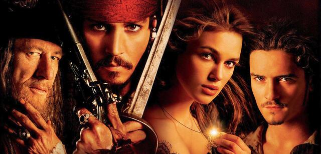 Fluch Der Karibik Keira Knightley Dachte Der Piratenfilm Wird Ein