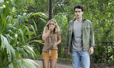 I Know What You Did Last Summer, I Know What You Did Last Summer - Staffel 1 mit Madison Iseman und Ezekiel Goodman - Bild 10