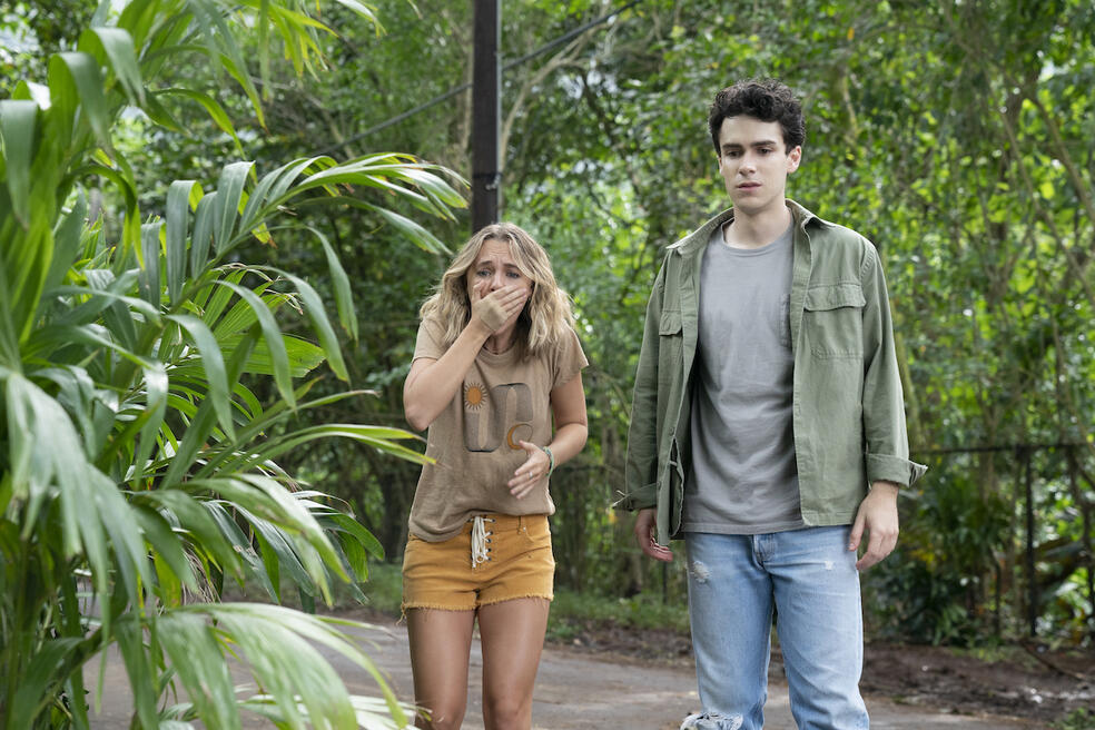 I Know What You Did Last Summer, I Know What You Did Last Summer - Staffel 1 mit Madison Iseman und Ezekiel Goodman