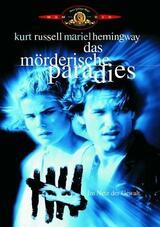Das mörderische Paradies - Poster