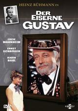 Der eiserne Gustav - Poster