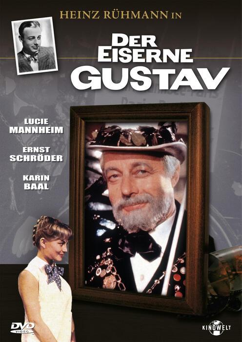 Der eiserne Gustav - Bild 1 von 1