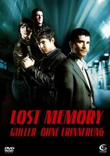 Lost Memory - Killer ohne Erinnerung - Poster