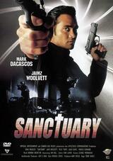 Sanctuary - Poster