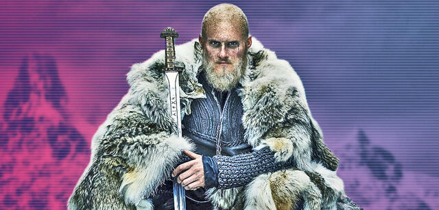 Vikings Neue Staffel
