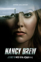 Nancy Drew - Staffel 1 - Poster