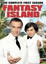 Fantasy Island - Poster