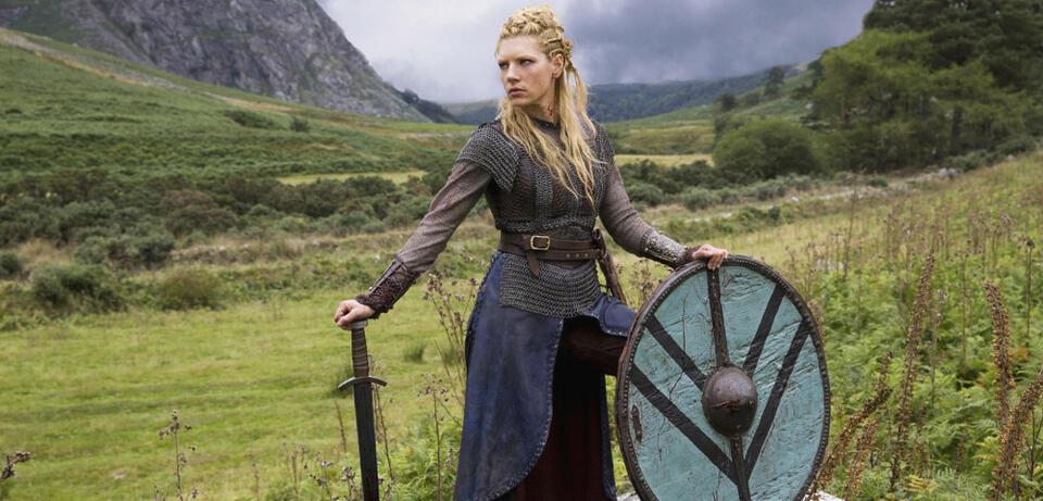Katheryn Winnick - 5 nackte Fakten zum Vikings-Star