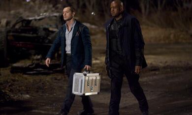Repo Men mit Jude Law und Forest Whitaker - Bild 1