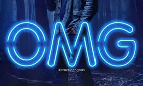 American Gods, American Gods Staffel 1 mit Ricky Whittle - Bild 25