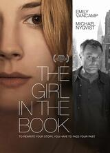 The Girl in the Book - Poster