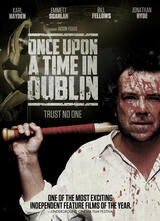 Once Upon a Time in Dublin - Poster
