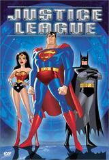Die Liga der Gerechten - Poster