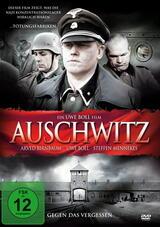 Auschwitz - Poster