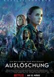 Ausl%c3%b6schung netflix review cover