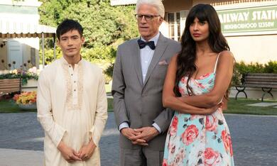 The Good Place - Staffel 4 - Bild 4