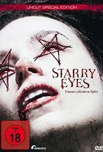 Starry Eyes - Träume erfordern Opfer Poster