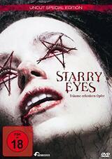 Starry Eyes - Träume erfordern Opfer - Poster