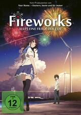 Fireworks - Alles eine Frage der Zeit - Poster