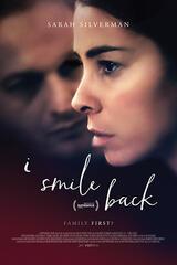 I Smile Back - Poster