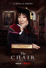 Die Professorin - Poster