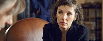 Meret Becker in Tatort: Amour Fou