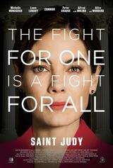 Saint Judy - Poster