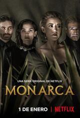 Monarca - Poster