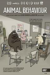 Animal Behaviour - Poster