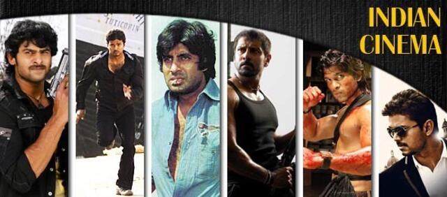 Entdämonisierung des indischen Kinos - Teil 4