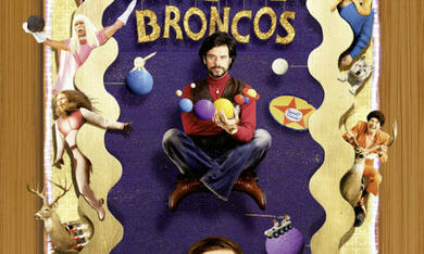 Gentlemen Broncos - Bild 1