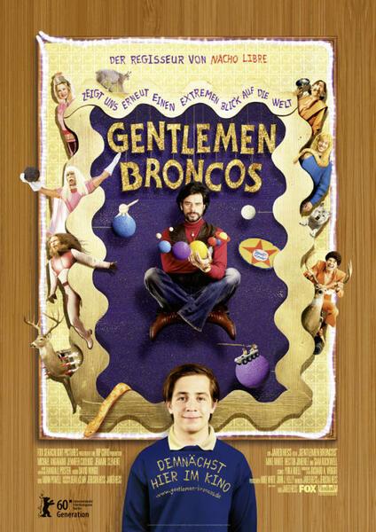 Gentlemen Broncos - Bild 1 von 12