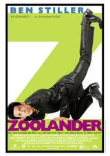 Zoolander - Poster