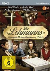 Die Lehmanns