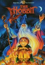 The Hobbit - Poster