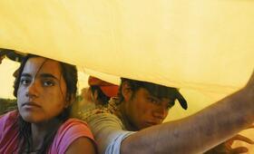 Sin Nombre mit Paulina Gaitan und Guillermo Villegas - Bild 17