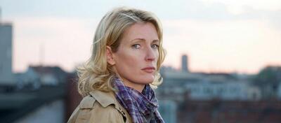 Maria Furtwängler auf der Suche nach dem Mordmotiv