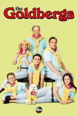 The Goldbergs - Staffel 5 - Poster